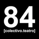 Logo Collectif 84 / Penetrarte